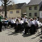 MV Odenheim Frühlingskonzert
