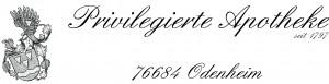 Schriftzug + Wappen